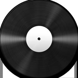 SoundCloud Album Record